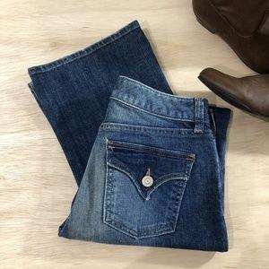 Gap Curvy Flare Jeans Women's